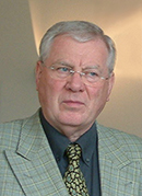 Peter Roschy