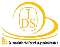 Germanistische Forschungsprimärdaten