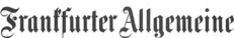[Frankfurter Allgemeine Zeitung GmbH]